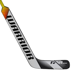 Warrior Ritual V1 Pro Composite Goalie Stick - Intermediate