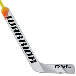 Warrior Ritual V1 SR Composite Goal Stick - Intermediate
