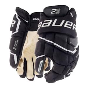 Bauer Supreme 2S Pro Hockey Gloves - Junior