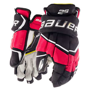Bauer Supreme 2S Hockey Gloves - Junior