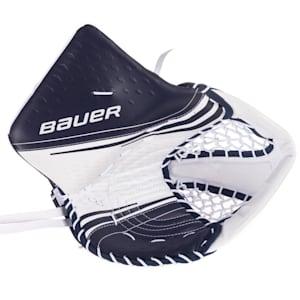 Bauer Vapor 2X Goalie Catch Glove - Senior