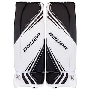 Bauer Vapor 2x Goalie Leg Pads - Intermediate