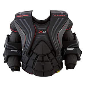 Bauer Vapor X2.9 Chest Protector - Senior