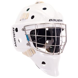 Bauer NME IX Certified Goalie Mask - Junior