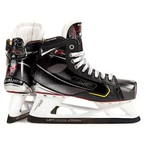 Bauer Vapor 2X Pro Goalie Skates - Junior