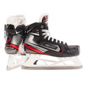 Bauer Vapor X2.9 Goalie Skates - Senior