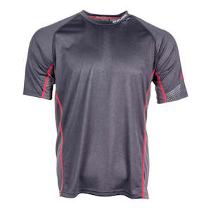 Bauer S19 Essential Short Sleeve Top - Youth