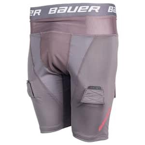 Bauer S19 Pro CMFLock Jock Short - Mens