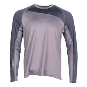Bauer S19 Pro Long Sleeve Base Layer Top - Youth