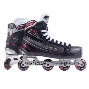 Bauer Vapor X700 Inline Goalie Skates - Senior