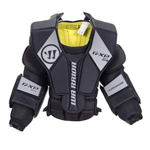 Warrior Ritual XP Chest And Arm Protector - Intermediate