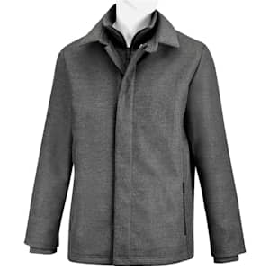 Bauer Team Travel Coat - Adult