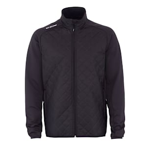 CCM Team Quilted Jacket - Youth
