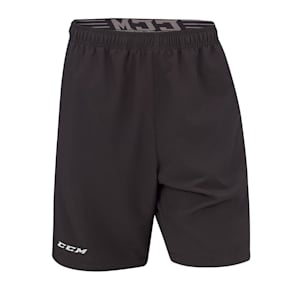 CCM Premium Woven Shorts - Youth