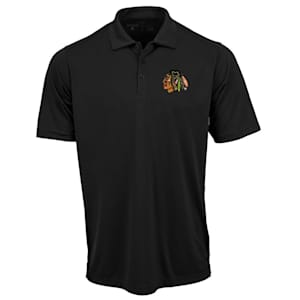 Chicago Blackhawks Tribute Polo - Adult