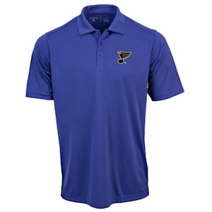 St. Lous Blues Tribute Polo - Adult