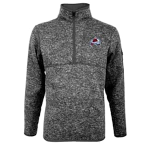 Colorado Avalanche Fortune 1/4 Zip - Adult