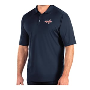 Washington Capitals Tribute Polo - Adult