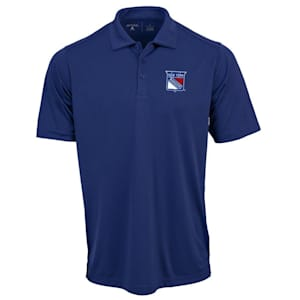 New York Rangers Tribute Polo - Adult