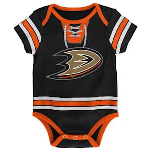 Adidas Hockey Pro Onesie Anaheim Ducks - Infant
