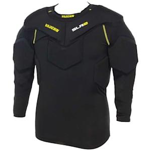 Vaughn Ventus SLR2 Padded Goalie Shirt - Senior