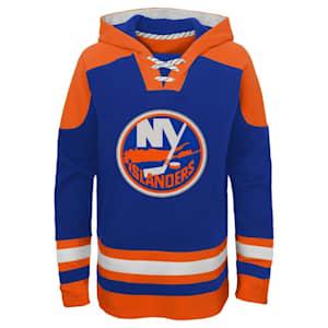 Adidas Ageless Must Have Hoodie - New York Islanders - Youth