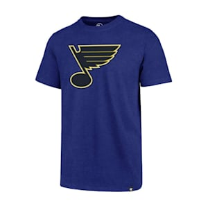 47 Brand Imprint Club Tee St. Louis Blues - Adult