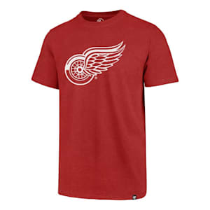 47 Brand Imprint Club Tee Detroit Red Wings - Adult