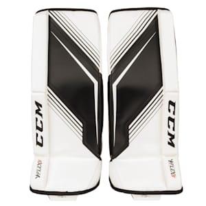 CCM YT-Flex 2 Goalie Leg Pads - Youth