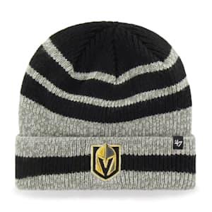 47 Brand Winslow Cuff Knit Hat - Vegas Golden Knights - Adult