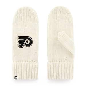 47 Brand Philadelphia Flyers Meeko Mitten - Adult