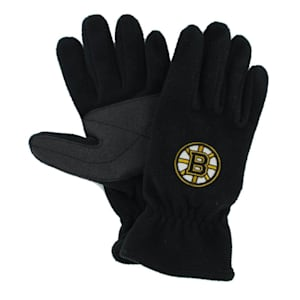 47 Brand Boston Bruins Fleece Glove - Adult