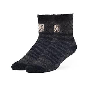 47 Brand Snug Fuzzy Sock - Vegas Golden Knights - Adult