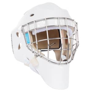 SportMask T3 Certified Goalie Mask - Senior