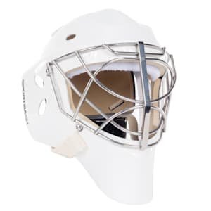 SportMask T3 Non-Certified Cat Eye Goalie Mask - Senior