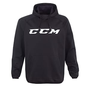CCM Core Tech Fleece Pullover Hoody - Youth