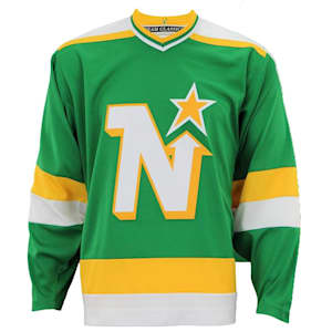 Adidas Minnesota North Stars Heroes of Hockey Jersey - Adult