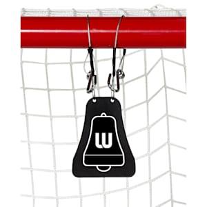 Winnwell Metal Skill Bell Target - 2 Pack