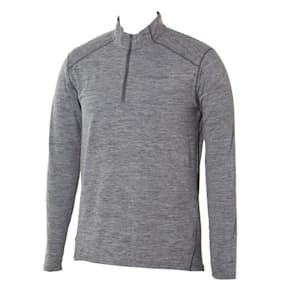 Bauer Flylite Quarter Zip Sweatshirt - Adult