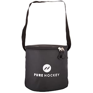 Pure Hockey Pro Puck Bag