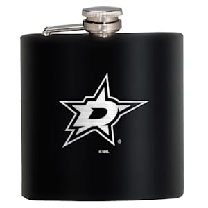 Dallas Stars Stainless Steel Flask