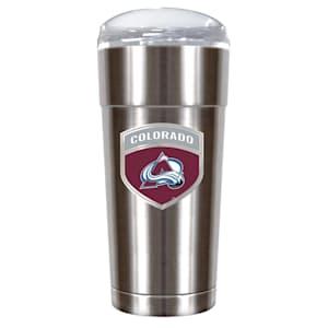 The Eagle 24oz Vacuum Insulated Cup - Colorado Avalanche