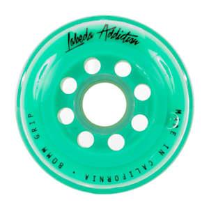Labeda Addiction Signature Inline Hockey Wheel - Mint