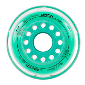 Labeda Union X-Soft Wheel - Mint
