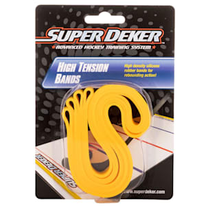 SuperDeker Replacement Bands - 2 Pack