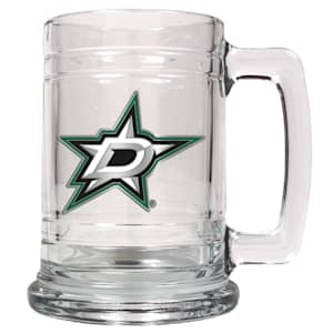 Dallas Stars 15 OZ Classic Glass Mug