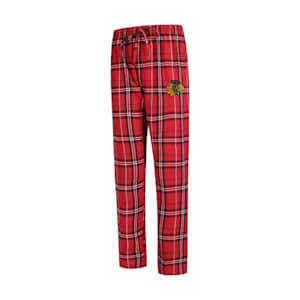 Hillstone Flannel Pant Chicago Blackhawks - Adult