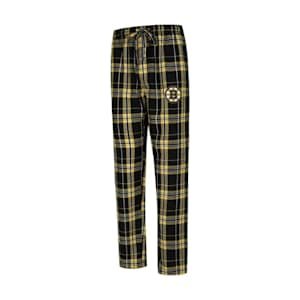 Hillstone Flannel Pant Boston Bruins - Adult
