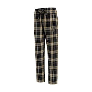 Hillstone Flannel Pant Vegas Golden Knights - Adult