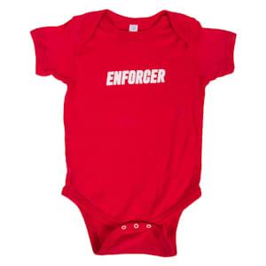 Enforcer Baby Onesie - Infant